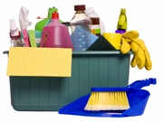 Уборка квартир,  коттеджей,  домов