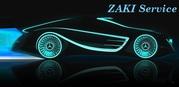 Zaki Service: автоняня,  няня,  такси